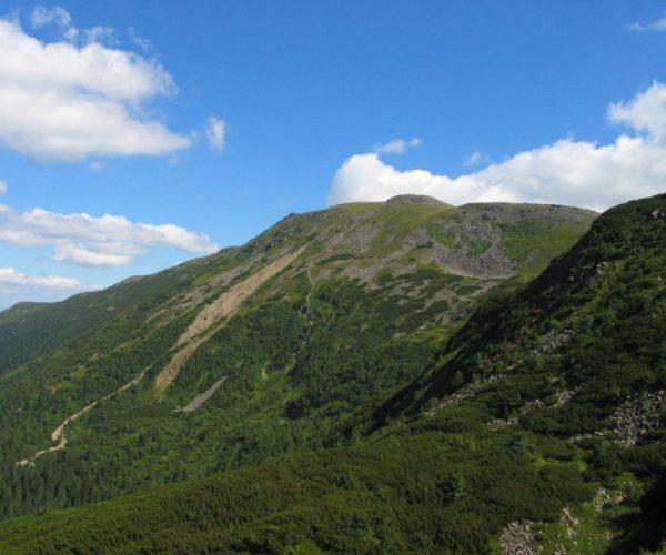 babia-gora